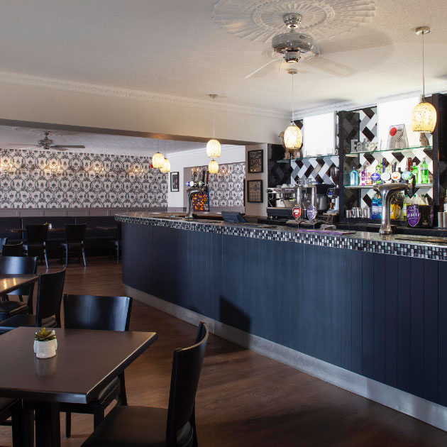 brasserie bar elfordleigh hotel