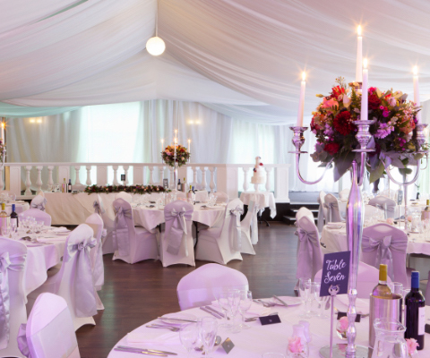 Elite Wedding Suite 2