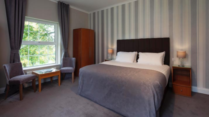 family rooms elfordleigh