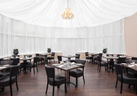 private dining elfordleigh