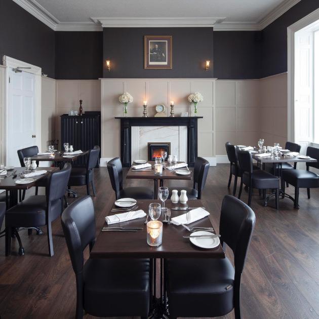 churchills restaurant elfordleigh